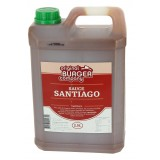 Sauce Santiago