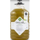 HUILE D OLIVE VIERGE EXTRA BIO 5L
