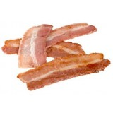 Tranchettes de bacon crispy