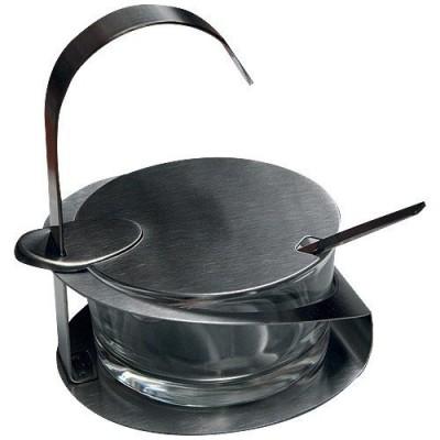 Fromagère en acier