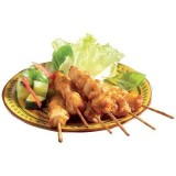"Mini brochette """"Barbecue"""""