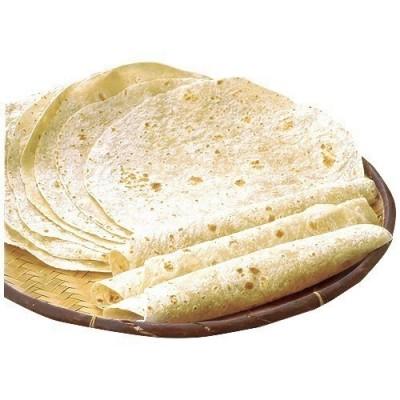 Tortillas de blé diamètre 15