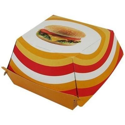 Boîte hamburger PM