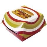 Boîte hamburger GM