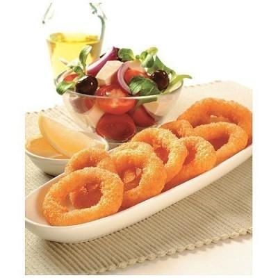 Calamars rings