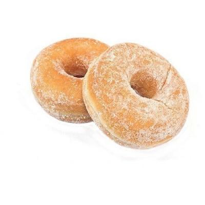Donut's au sucre