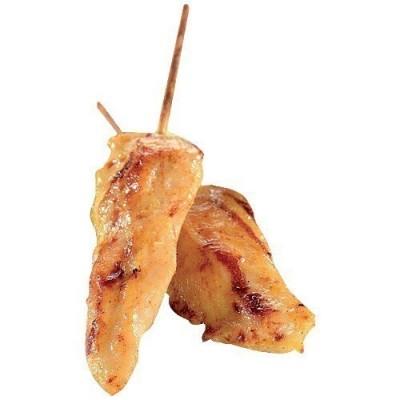 "Mini brochette de poulet """"Satay"""""