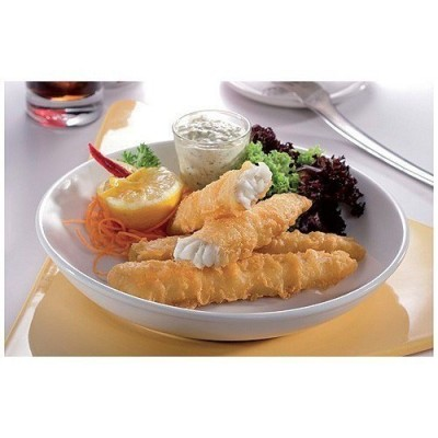 Fish & chips tenders