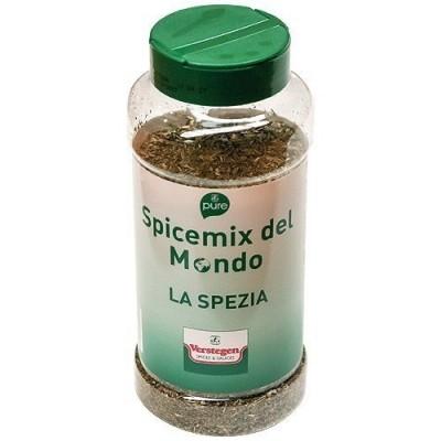 Spice mix la spézia