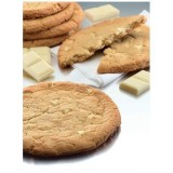 Cookie chocolat blanc 53 g