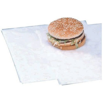 Papier hamburger