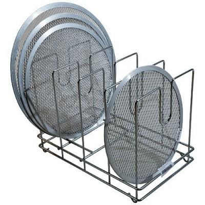 Rack à grille de cuisson