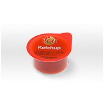 Coupelle Ketchup