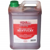 Ketchup spicy Kentucky