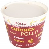 Pot Chicken Box PM
