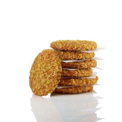 Crunchy Chik'n Burger 135 g