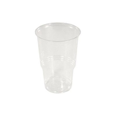 Gobelet gobelet cristal 25/33 cl