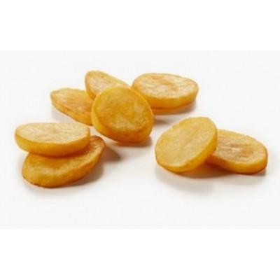 Pommes de terre lamelles
