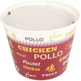 Pot Chicken Box grand modèle