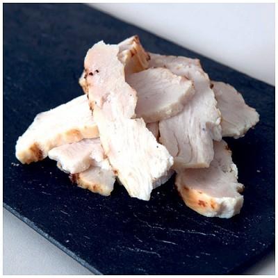 Émincé de filet de poulet
