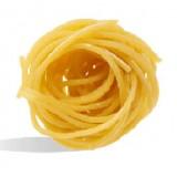 Spaghetti de semoule de blé dur tréfilés au bronze