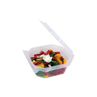 Barquette Salade Octogonale