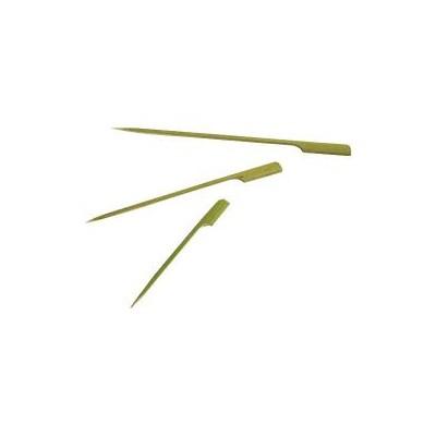 Pique drapeau Bambou