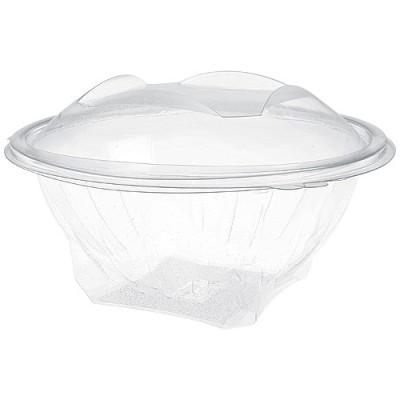 Saladier rond plastique 100 cl
