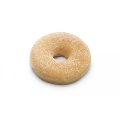 Donut au sucre