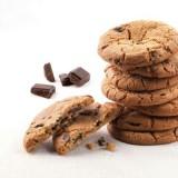 Maxi cookie aux Morceaux de chocolat au lait 106 g