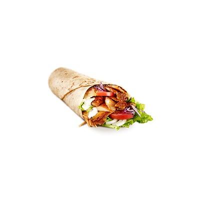 Antalya - Dürüm - tortillas Diamètre 30 cm