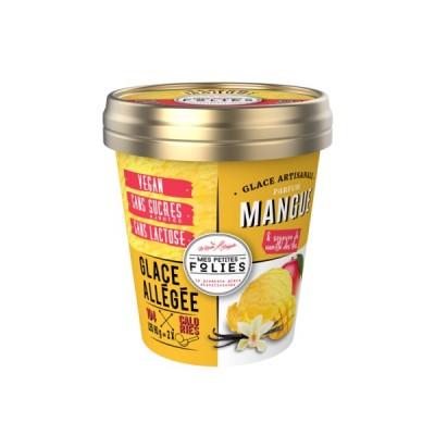 GLACE MANGUE & SOUPCON DE VANILLE 460 ML