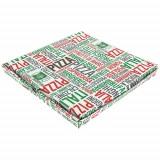 Boite pizza 40 x 40 x 3