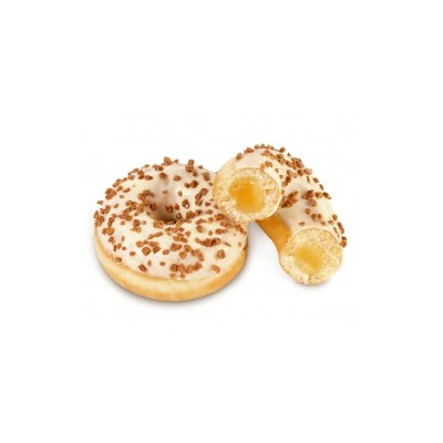 Donut fourree caramel 75 g