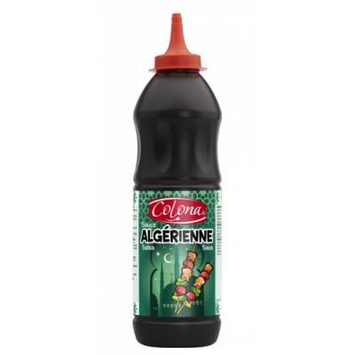 Sauce Algerienne tube de 900 ml