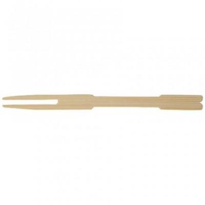Pique Bambou fourchette 90 mm