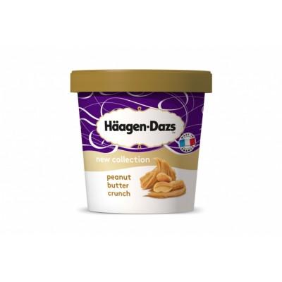 Peanut butter crunch pot de 460 ml