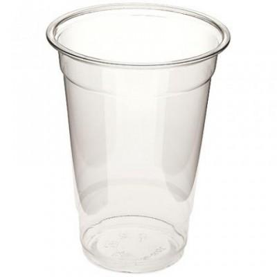 Gobelet Shaker transparent 60 cl
