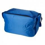 glacière souple 65 litres bleu