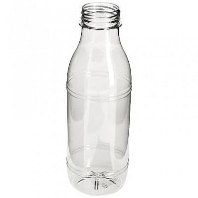 Bouteille plastique à jus 500 ml