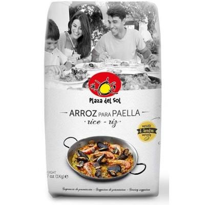 Riz spécial paella
