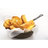 Potato dippers