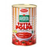 "PULPE DE TOMATE FINE ""TUTTAPOLPA ARDITA"" 5/1 *3 CONSERVE"