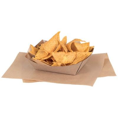 Tortillas Chips pré-frites