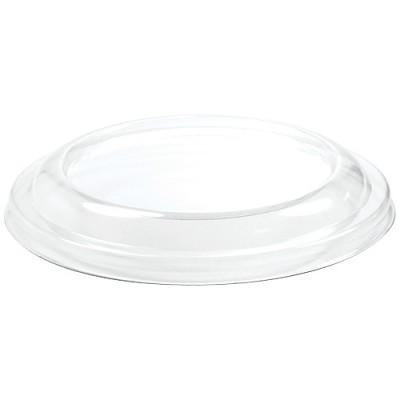 Couvercle plat transparent pour coupe 8240091