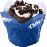 Muffin fourré Oréo 80 g
