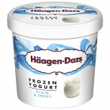 Frozen Yogurt pot de 100 ml