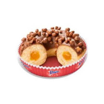 Donut Daim® avec fourrage caramel 68 g