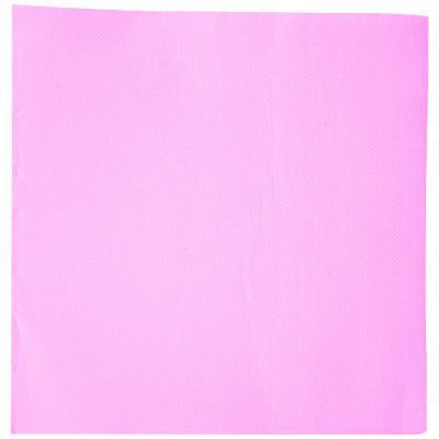 SERV 38X38 DBLE POINT FUSHIA X50