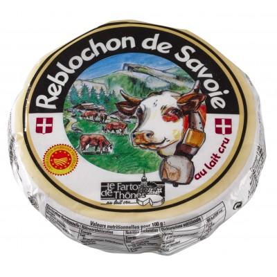 Reblochon Fruitier de Savoie AOP